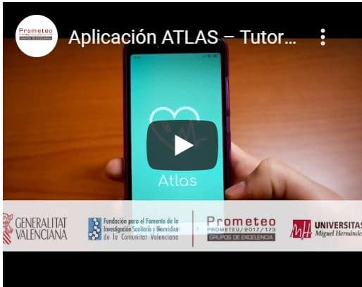 tutorial app atlas
